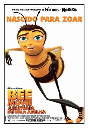 Bee Movie - Das Honigkomplott 963x1400