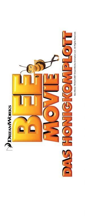 Bee Movie - Das Honigkomplott 468x1181