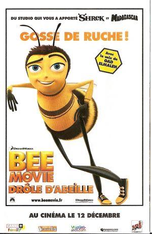 Bee Movie - Das Honigkomplott 744x1140
