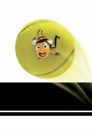 Bee Movie - Das Honigkomplott 2025x3000