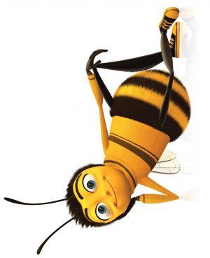Bee Movie - Das Honigkomplott 2854x3508