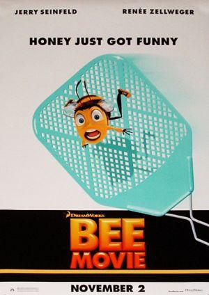 Bee Movie - Das Honigkomplott 410x580