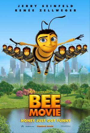 Bee Movie - Das Honigkomplott 437x645
