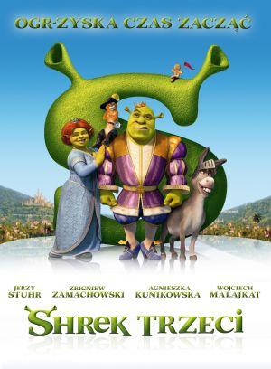 Shrek the Third 1890x2572