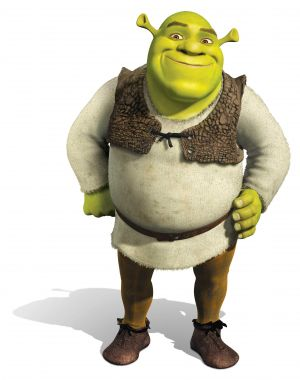 Shrek the Third 3016x3816