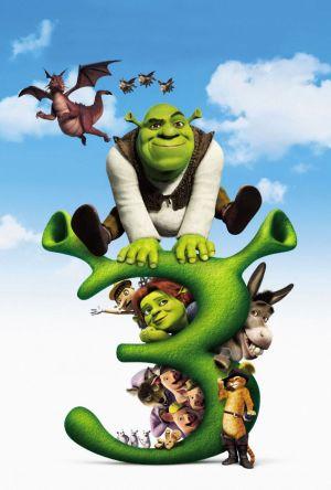 Shrek the Third 635x940