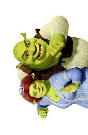 Shrek the Third 2409x3685