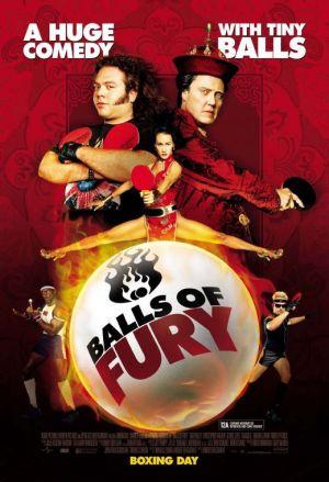 Balls of Fury 520x761