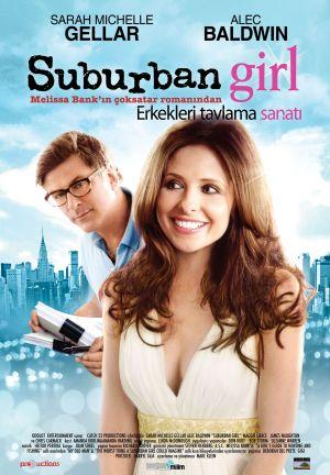 Suburban Girl 2081x3000