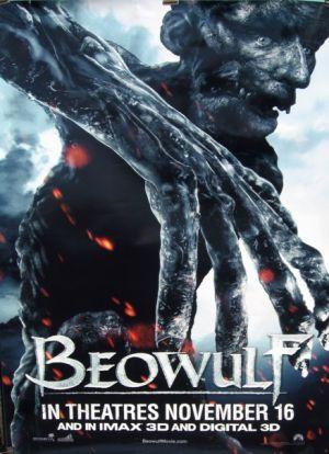 Beowulf 438x605