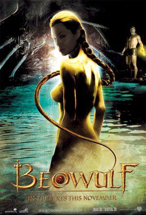 Beowulf 300x442