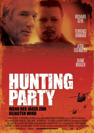 The Hunting Party 2263x3200