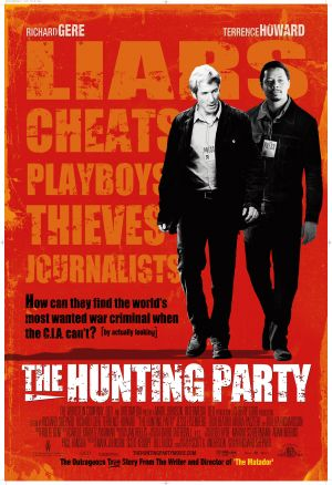The Hunting Party 2016x2946