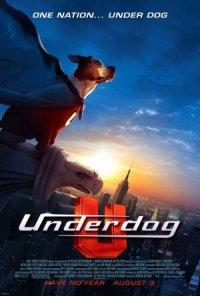 Underdog - Storia di un vero supereroe poster