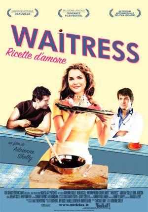 Waitress 500x714