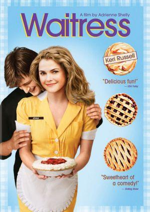 Waitress 485x684