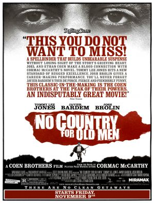 No Country for Old Men 3400x4500