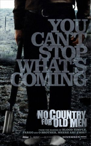 No Country for Old Men 700x1120