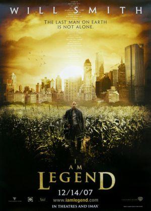 I Am Legend 420x590