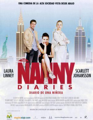 The Nanny Diaries 2641x3413