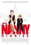 The Nanny Diaries poster