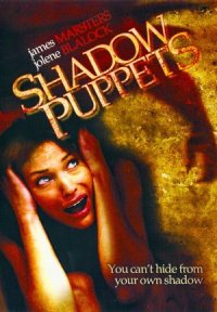 Shadow Puppets poster