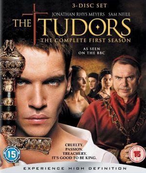 Die Tudors - Die Königin und ihr Henker 552x654