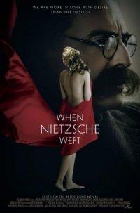 Und Nietzsche weinte poster