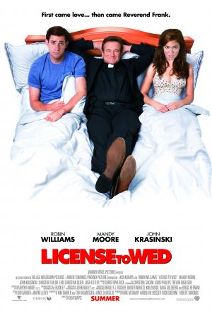 License to Wed 3382x5000
