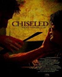 Chiseled poster