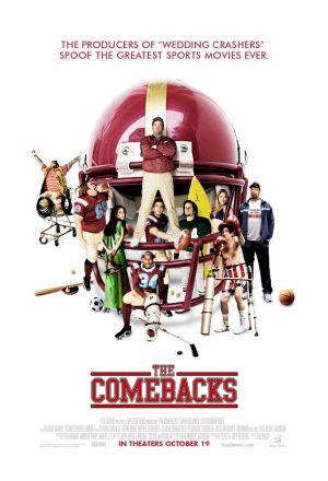 The Comebacks 558x818