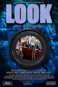 Look poster