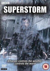 Superstorm poster