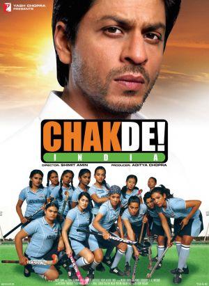ترجمة فيلم Chak India عربي