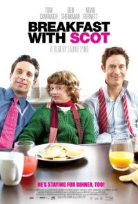 Frühstück mit Scot poster