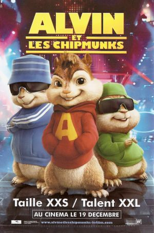 Alvin and the Chipmunks 2212x3348