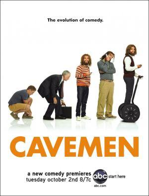 Cavemen 1143x1500
