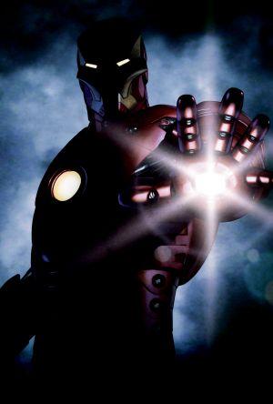 Iron Man 3038x4500