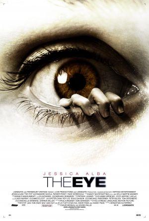 The Eye 2701x4000