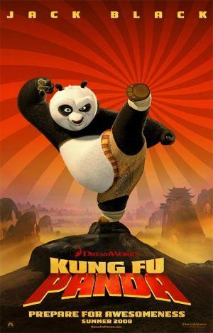 Kung Fu Panda 483x755