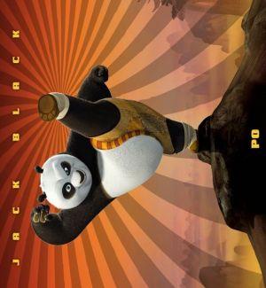 Kung Fu Panda 583x631