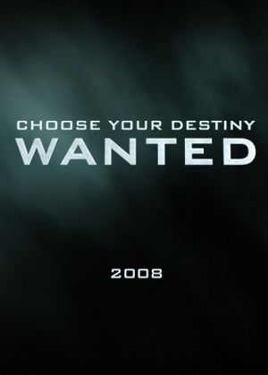 Wanted 429x599