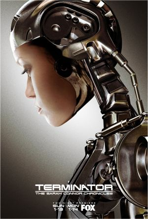 Terminator: The Sarah Connor Chronicles 2113x3125