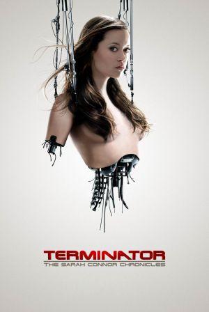 Terminator: The Sarah Connor Chronicles 1004x1500