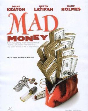 Mad Money 358x450