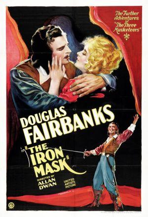 The Iron Mask 1845x2713