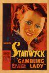 Gambling Lady poster