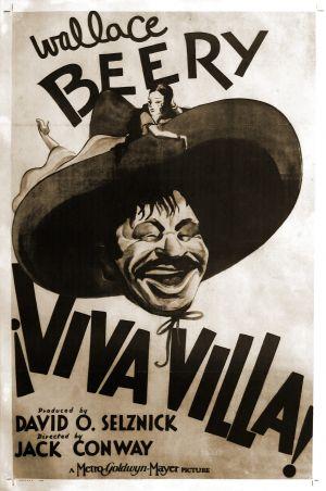 Viva Villa! 1311x1975