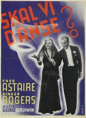 Shall We Dance 437x600