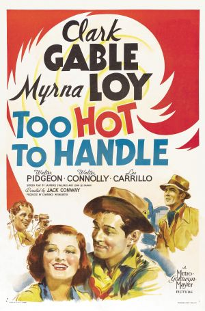 Too Hot to Handle 2145x3250